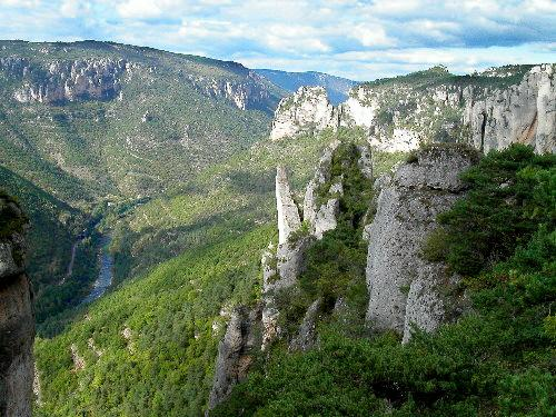 The Gorges du Tarn