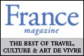 Click here for one of the best quarterly magazines on France