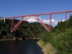Viaduc de Garabit -  Photo courtesy of http://www.answers.com