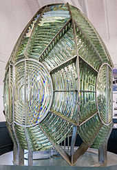 The Fresnel Lens - Photo Wikipedia