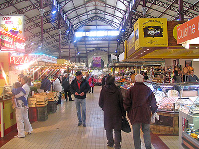 France on your own newsletter - Les halles boutiques ...