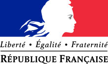 Official Logo of the French State