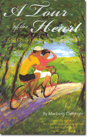 A Tour of the Heart cover