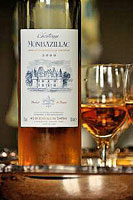 Monbazillac Wine.  Copyright Kimberley Lovato 2009-2010.  All rights reserved.
