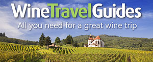Wine Travel Guides - photo © Nigel Blythe/Cephas